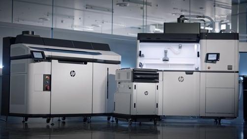 HP Jet Fusion 5200 Series