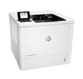 HP laserjet m609dn