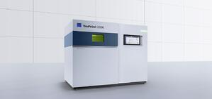 TRUMPF TruPrint-2000 3D Printing