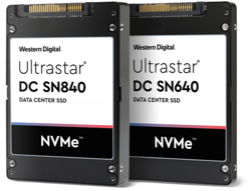 Ultrastar SN840