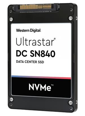 ultrastar NVMe